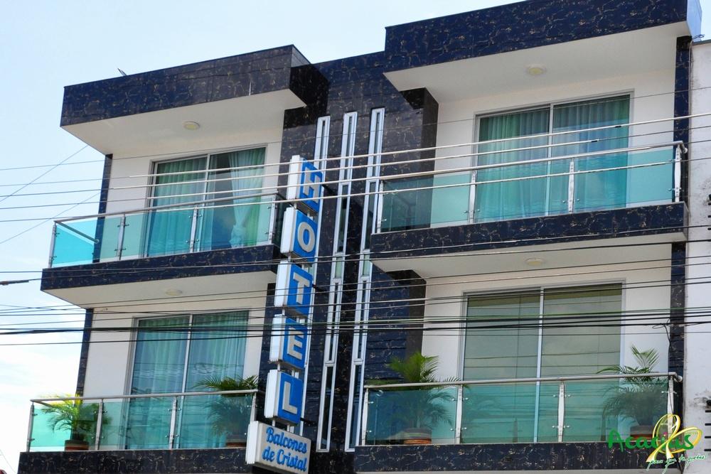 Acacias Para Que Te Quedes Hoteles